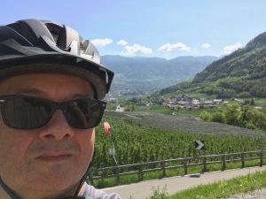 Fahrradurlaub Südtirol