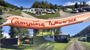Campingplatz am Putterersee