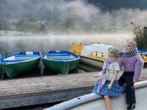 2020 – Österreich Urlaub Steiermark und Kärnten